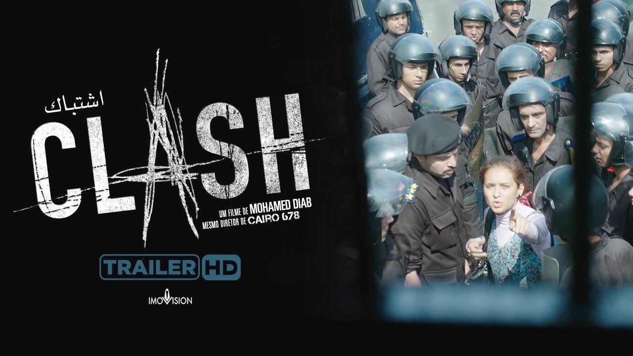 Clash - Trailer HD legendado