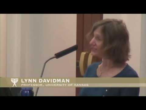"Lynn Davidman, ""Which Half? Identity Formation for Children of Intermarriage"