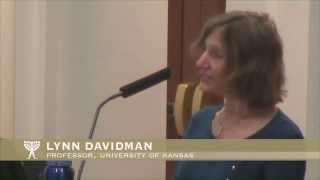 "Lynn Davidman, ""Which Half? Identity Formation for Children of Intermarriage"