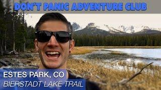 Bierstadt Lake Trail (Estes Park, CO)
