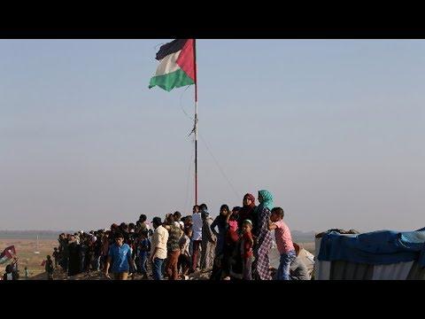 Israel Shuts Vital Crossing, But Gazans Will Not 'Die in Silence'