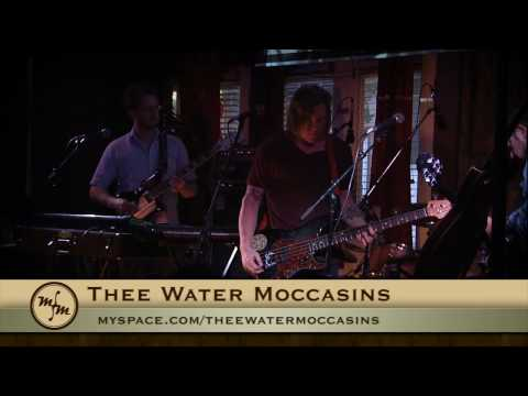 Thee Water Moccasins - SXSW 2010 Midwasteland Takeover