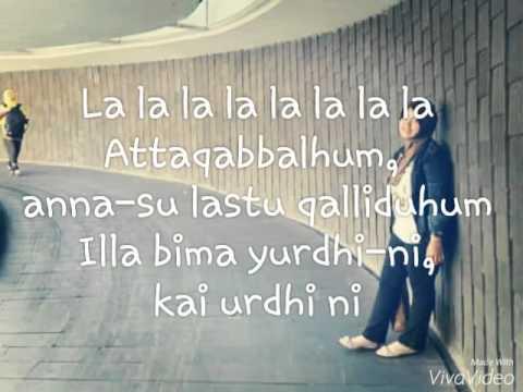 Lirik Lagu Kun Anta – Humood AlKhudher