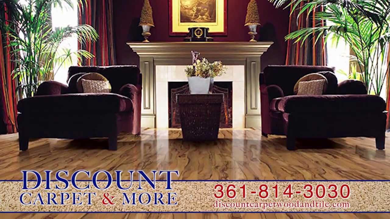 Discount Carpet Amp More Hardwood Flooring Carpet Amp Tile