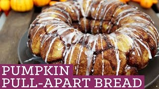 Healthy Monkey Bread Pull Apart Recipe - Mind Over Munch Episode 39