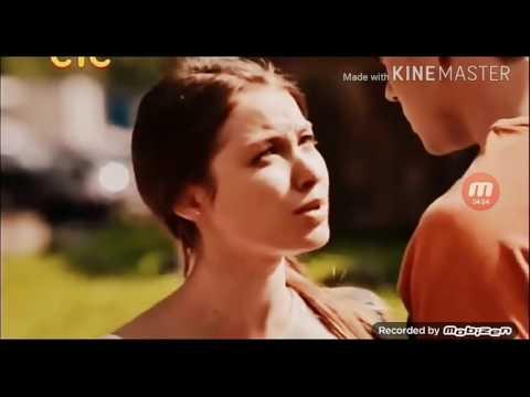 Егор и Марина\,,Без тебя жизни нет\