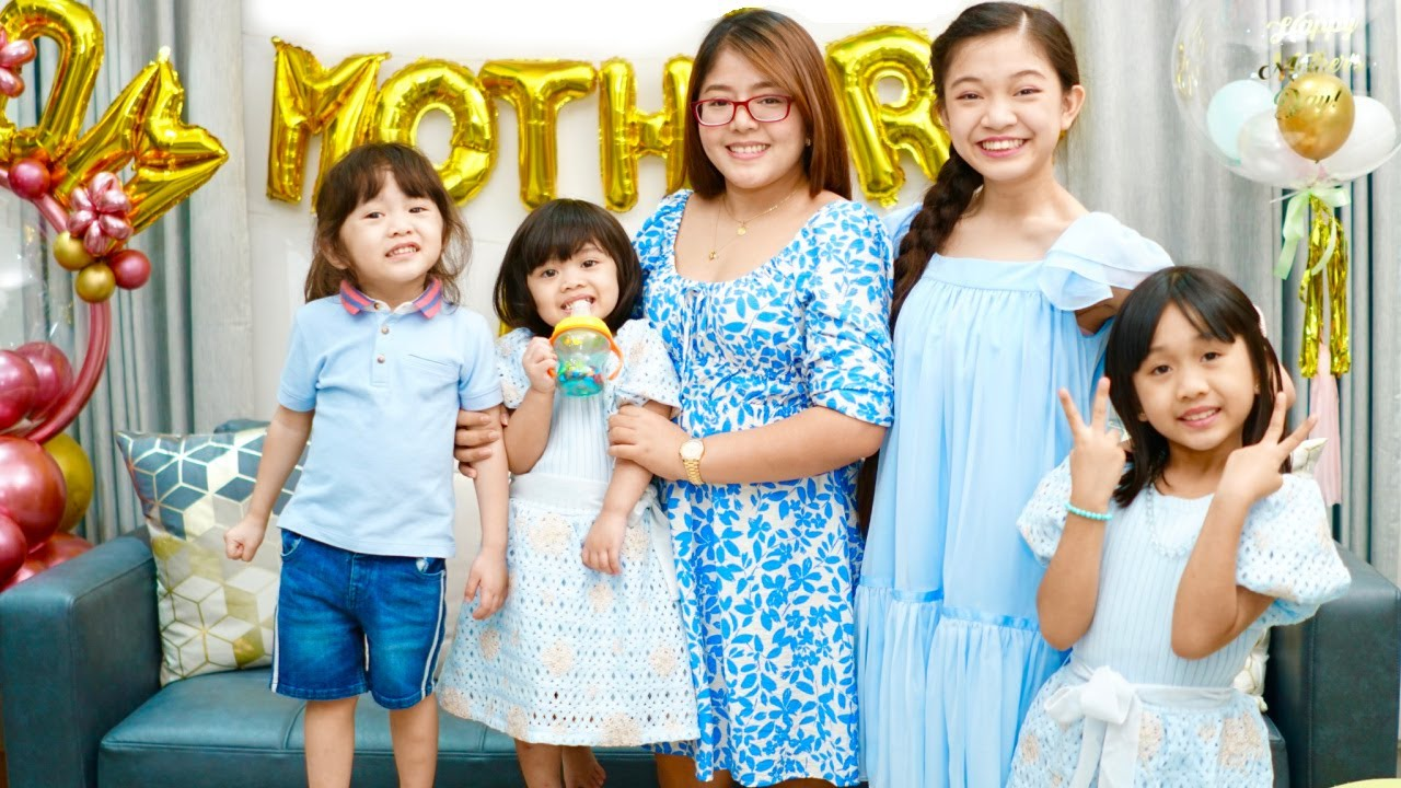 HAPPY MOTHER'S DAY 2021 | KAYCEE WONDERLAND