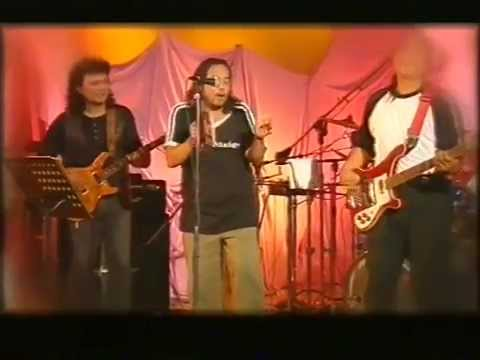 Ramli Sarip-Blues Felda Blues@ Live Syncrosound