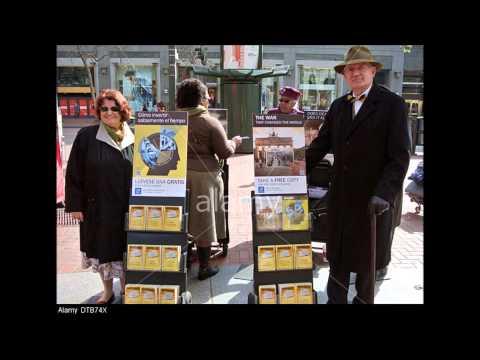 Jehovah's Witnesses - Sex, Lies, & Armageddon