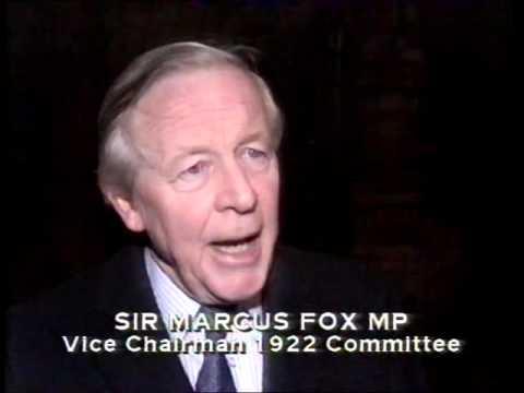 Nine O'Clock News - John Major is new PM - November 27 1990