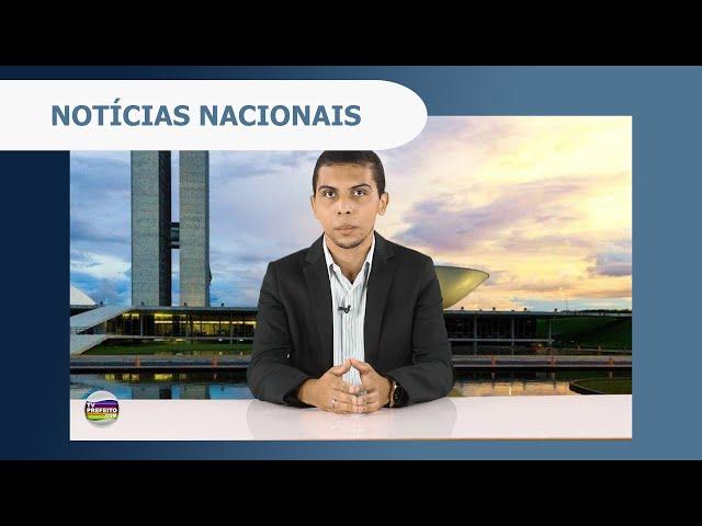 NOTÍCIAS NACIONAIS (17/04/21)