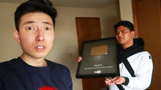 I Said YES to My BEST FRIEND For 24 HOURS! *Bad Idea*