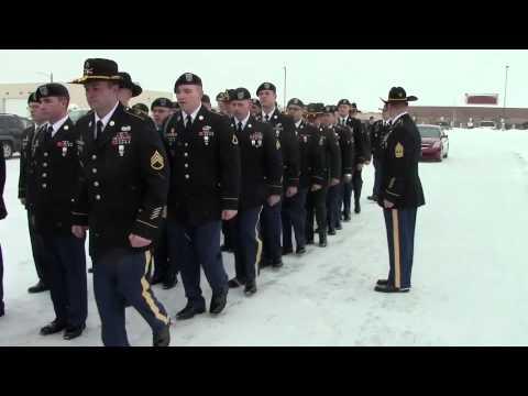 1st U.S. Cavalry