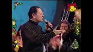 Mile Kitic - Plava ciganko - Novogodisnji Grand Show - (TV Pink 2001)