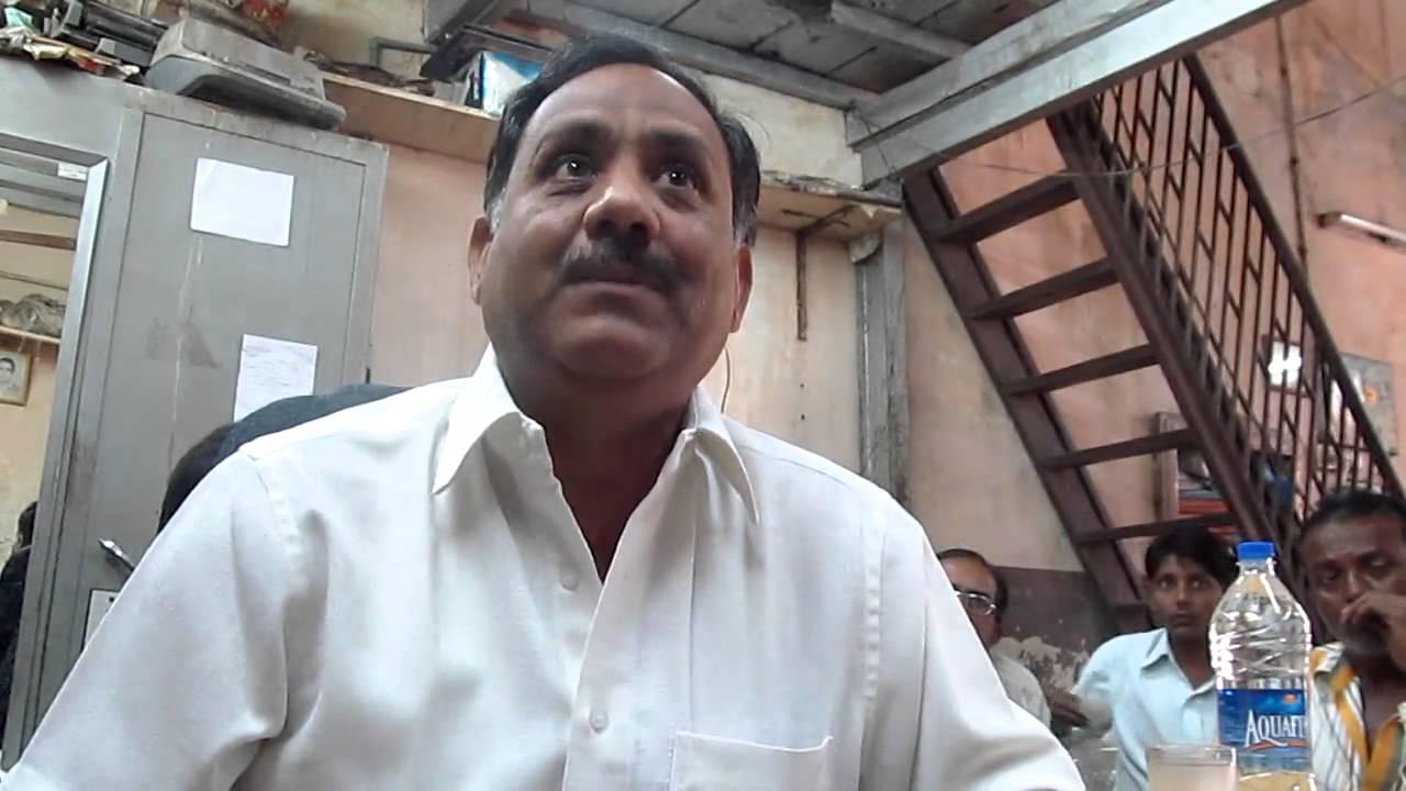 Sabir Kabliwala withdraws as independent candidate on Jamalpur – Khadia seat