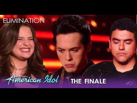TOP 2 RESULT: One Favorite Gets ELIMINATED! | American Idol 2019