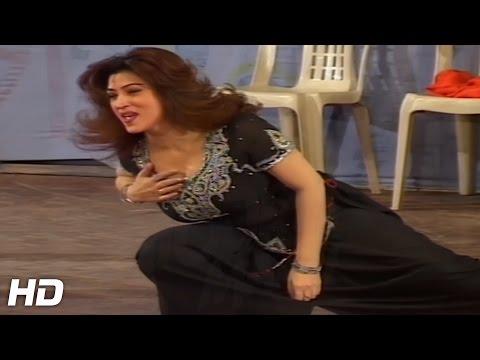 GUJRA VE - HINA SHAHEEN PAKISTANI MUJRA DANCE