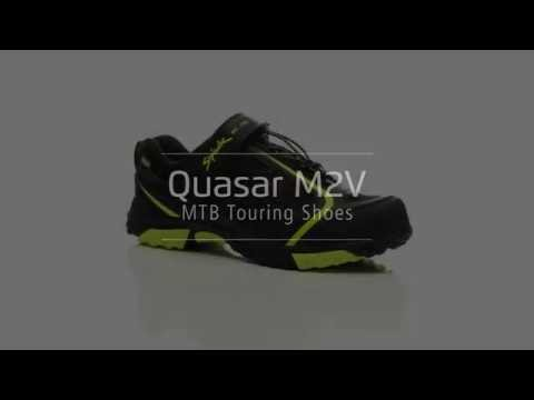 Zapatillas Spiuk Zquasx137 Mtb M2v Unisex Quasar tBoQrshdCx