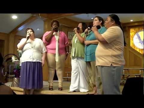 Point of Light - Morning Has Broken - CLF Easter 2012 - Religious Science Church Phoenix, AZ