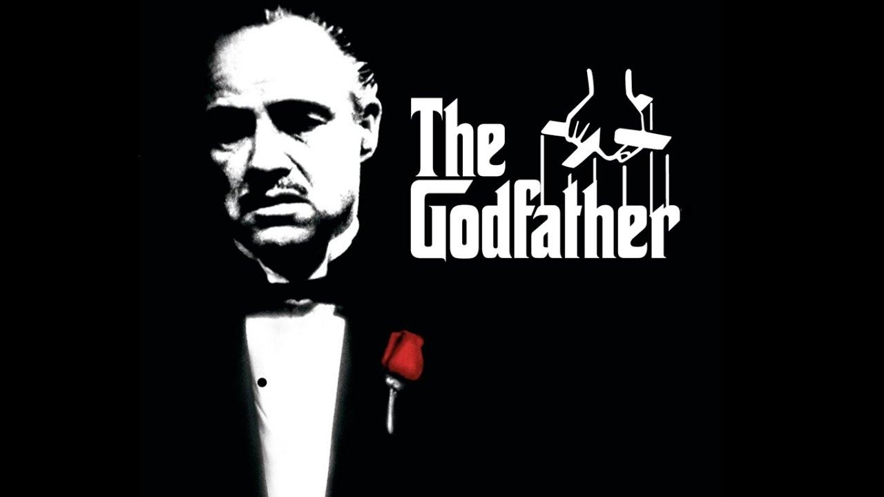 Znalezione obrazy dla zapytania the godfather