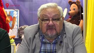 """Подготовка к фестивалю """"Вятка - город детства"""""""