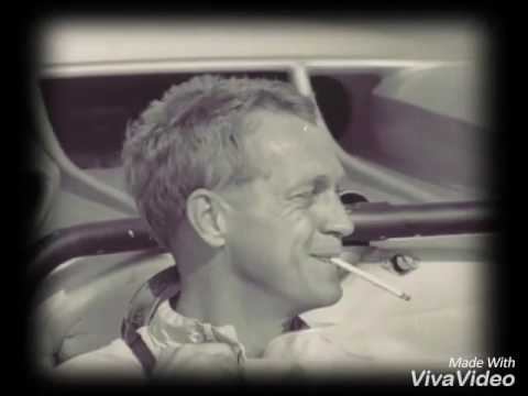 Steve McQueen: The race of his life Book  by Marcelo Abeal (Author)