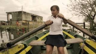 Ore Ru - Esperando a Francisco (Trailer)
