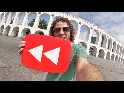 Download Youtube: Así se grabó el YouTube Rewind 2017!