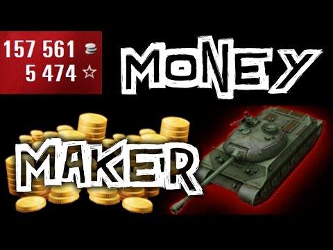 World of Tanks    112 - the Money Maker