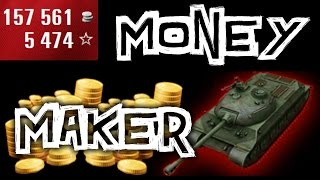 World of Tanks || 112 - the Money Maker