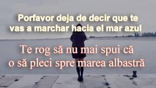 Carla's Dreams Te rog (Traducida al espanol Versuri