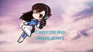 Crazzee Boi highlights