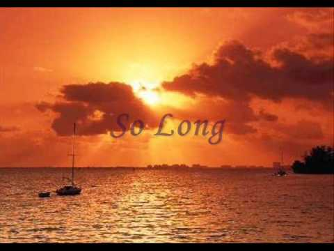 LITTLE ANGELS - SAIL AWAY (lyrics)
