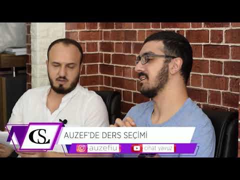 Kesin Kayıtlar, Ders Seçimi, Ücretler | İstanbul Üniversitesi AUZEF