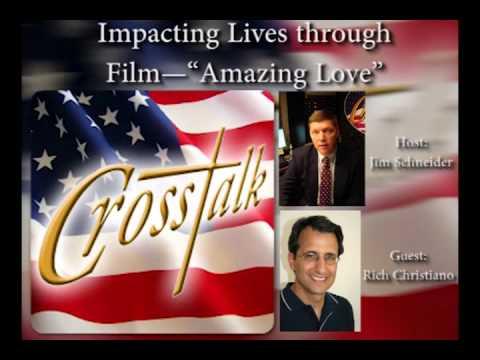 """Impacting Lives through Film—""""Amazing Love"""""""
