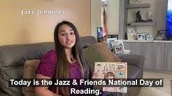 I am Jazz Book Reading | The Jennings Family