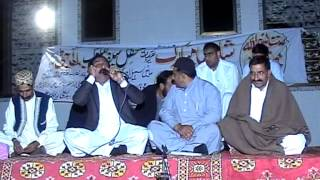 Ch Shabaz Iqbal Gujar - Attowala - Wedding Stag night - Sain Sohail part 4