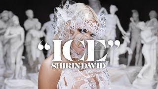 Смотреть клип Shirin David - Ice
