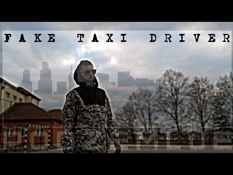 Erot - Fake Taxi Driver (2017)