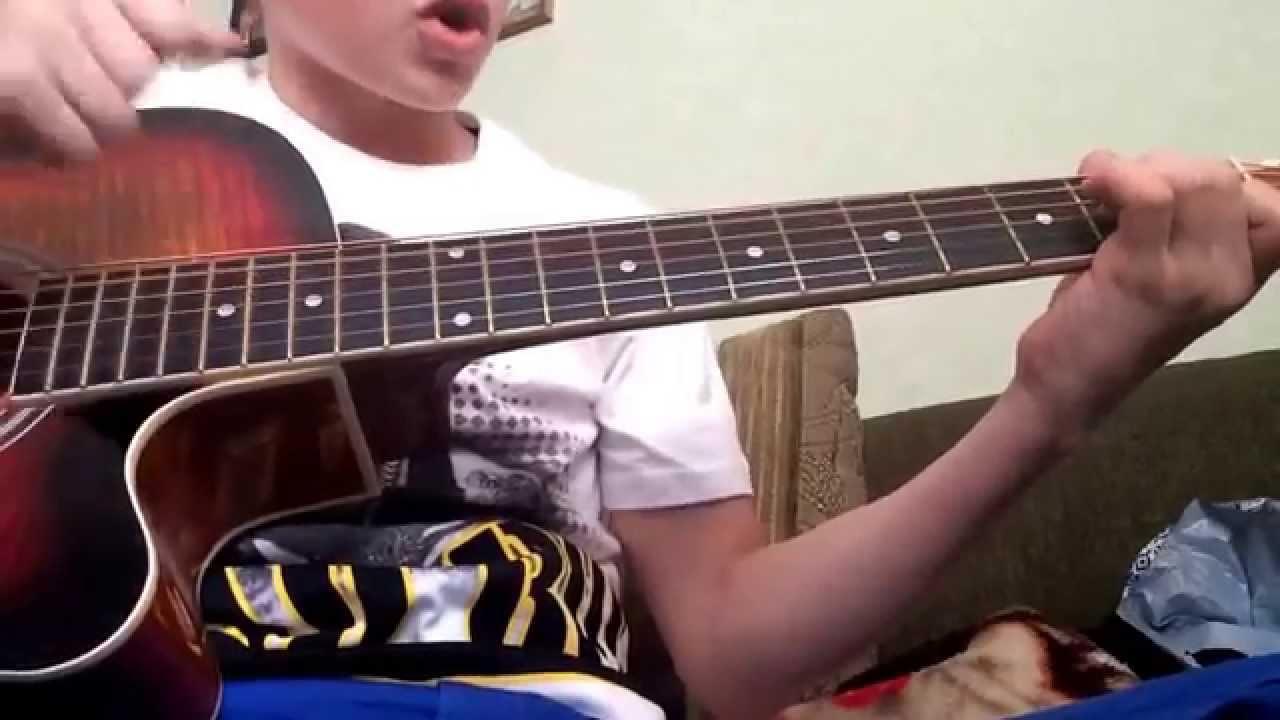Гитара жопа