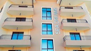 Свети-Влас, комплекс Sea Dreams, апартамент с одной спальней за 52000 евро