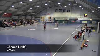 NHTC Highlights: TSV - NHTC am 08.12.18- Hockey Bundesliga Halle