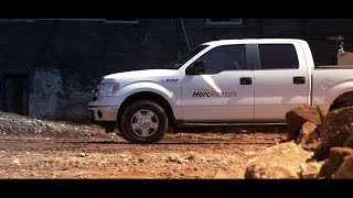 Herc Rentals: Building Towards the Future