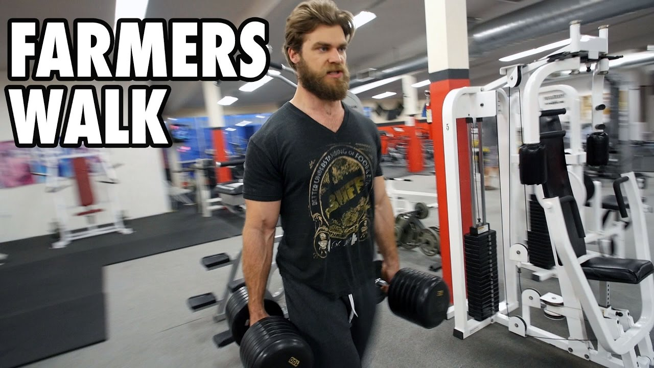 The three strength exercises everyone should do | Popular