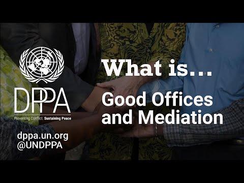 What Are The UN's