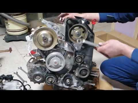Tempra Slx Mpi Motor Sente Ayarı