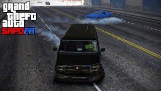 GTA SAPDFR - DOJ 104 - Turf War (Criminal)