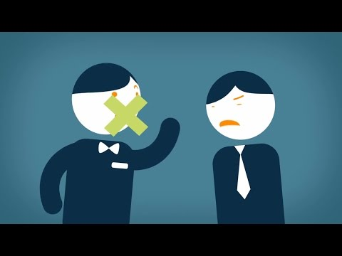 Dealing with Difficult Customers - Let Them Vent
