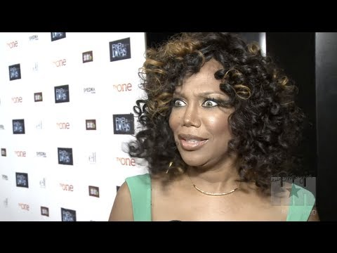 Michel'le Says She Would Still Work With Ex Dr. Dre ...
