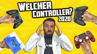 Hilfe! Welcher SCUF Controller passt zu mir? 2020 Edition | Astro? Rücktasten? Aim? Nacon? Raiju?...